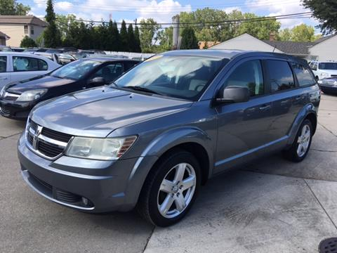 2009 Dodge Journey for sale in Taylor, MI