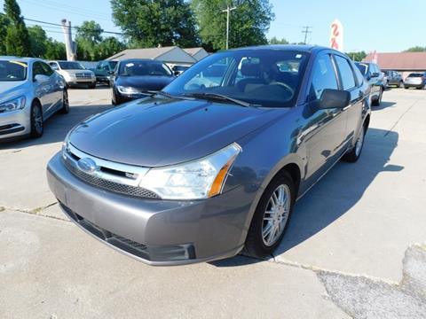 Road Runner Auto Sales >> Ford Focus For Sale In Taylor Mi Road Runner Auto Sales