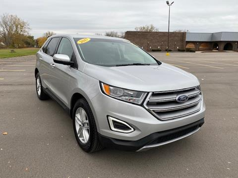 2017 Ford Edge for sale in Taylor, MI