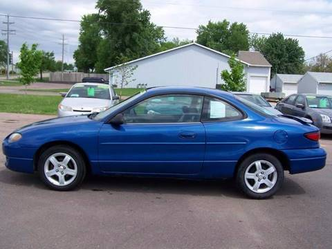 2003 Ford Escort for sale in Sioux Falls, SD