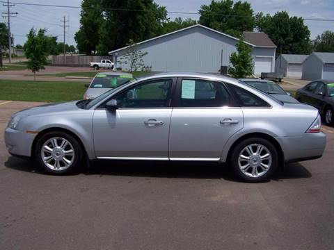 2009 Mercury Sable for sale in Sioux Falls, SD