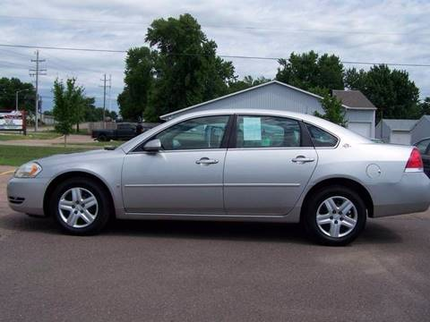 2006 Chevrolet Impala for sale in Sioux Falls, SD