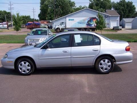 2003 Chevrolet Malibu for sale in Sioux Falls, SD