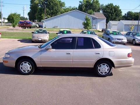 1994 Toyota Camry for sale in Sioux Falls, SD