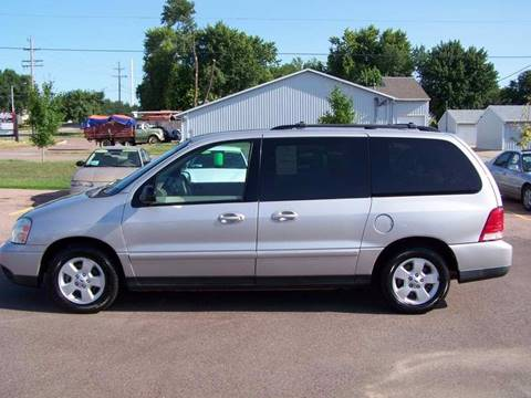 2004 Ford Freestar for sale in Sioux Falls, SD
