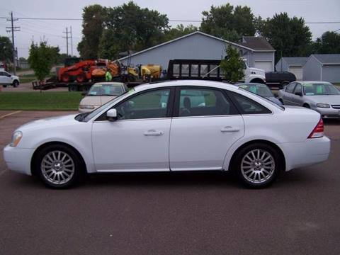 2007 Mercury Montego for sale in Sioux Falls, SD