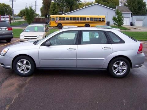 2005 Chevrolet Malibu Maxx for sale in Sioux Falls, SD