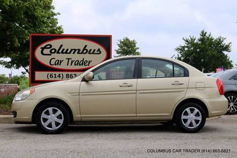 2006 Hyundai Accent for sale in Reynoldsburg, OH