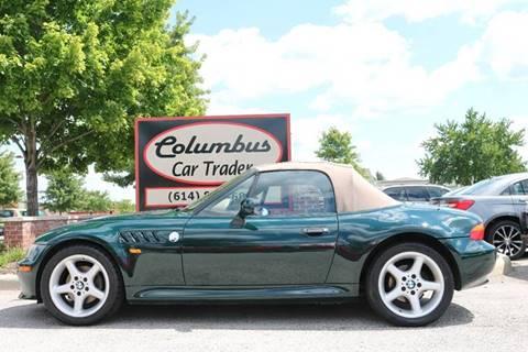 1997 BMW Z3 for sale in Reynoldsburg, OH