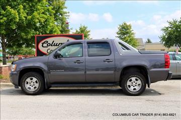 2011 Chevrolet Avalanche for sale in Reynoldsburg, OH