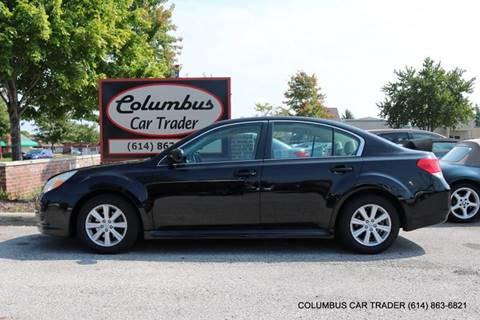 2011 Subaru Legacy for sale in Reynoldsburg, OH