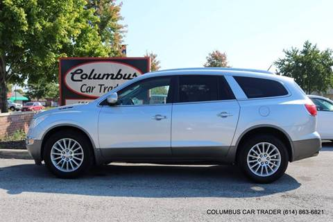 2010 Buick Enclave for sale in Reynoldsburg, OH