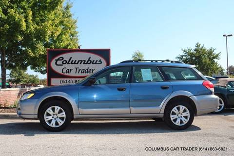 2008 Subaru Outback for sale in Reynoldsburg, OH