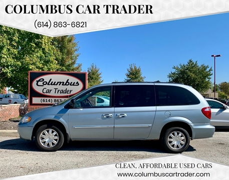 2005 Chrysler Town and Country for sale in Reynoldsburg, OH