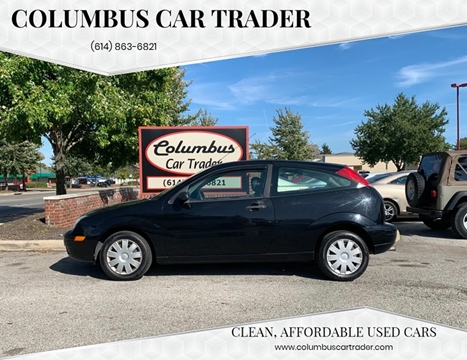 2007 Ford Focus for sale in Reynoldsburg, OH