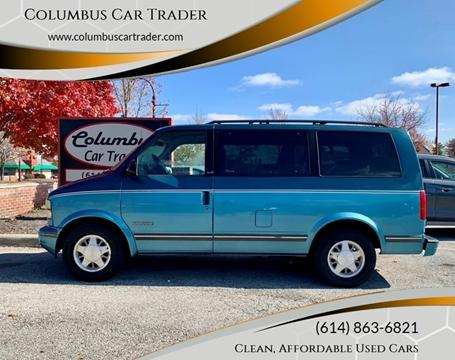 1995 GMC Safari for sale in Reynoldsburg, OH