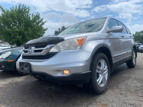 2011 Honda CR-V for sale at Columbus Car Trader in Reynoldsburg OH