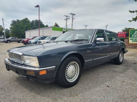 1991 Jaguar XJ-Series for sale at Columbus Car Trader in Reynoldsburg OH