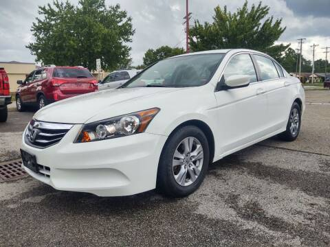2011 Honda Accord for sale at Columbus Car Trader in Reynoldsburg OH