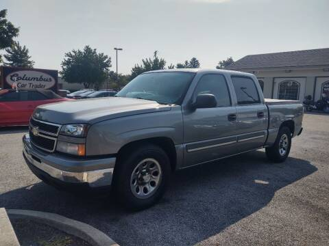 2007 Chevrolet Silverado 1500 Classic for sale at Columbus Car Trader in Reynoldsburg OH