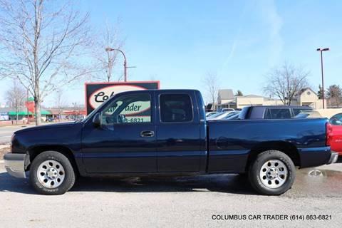 2005 Chevrolet Silverado 1500 for sale in Reynoldsburg, OH