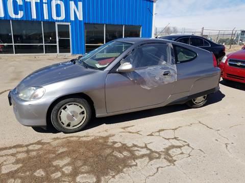2000 Honda Insight for sale in Pueblo, CO
