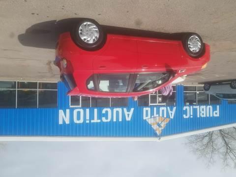 2009 Pontiac G3 for sale in Pueblo, CO