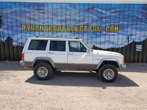 1995 Jeep Cherokee for sale in Pueblo, CO
