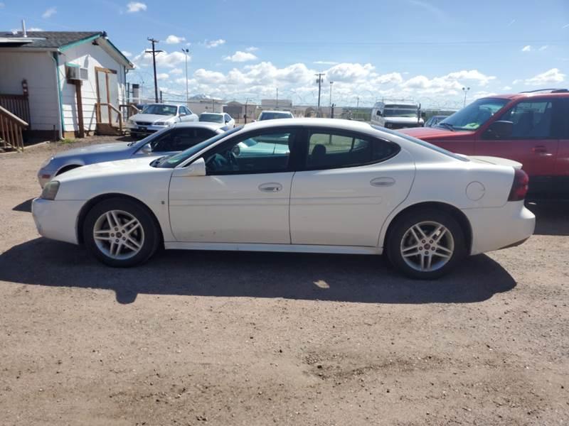 PYRAMID MOTORS - Used Cars - Pueblo CO Dealer