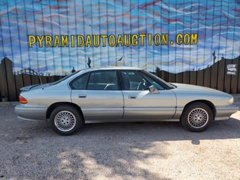 1993 Pontiac Bonneville for sale in Pueblo, CO