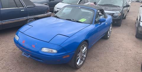 1990 Mazda MX-5 Miata for sale in Fountain, CO