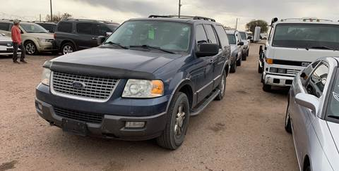 2005 Ford Expedition for sale in Fountain, CO