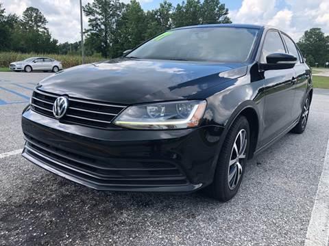 2017 Volkswagen Jetta for sale in Delco, NC