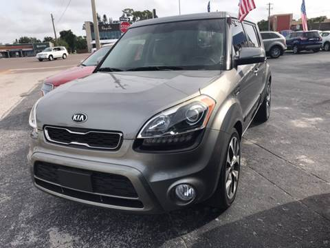 kia soul for sale in sarasota fl