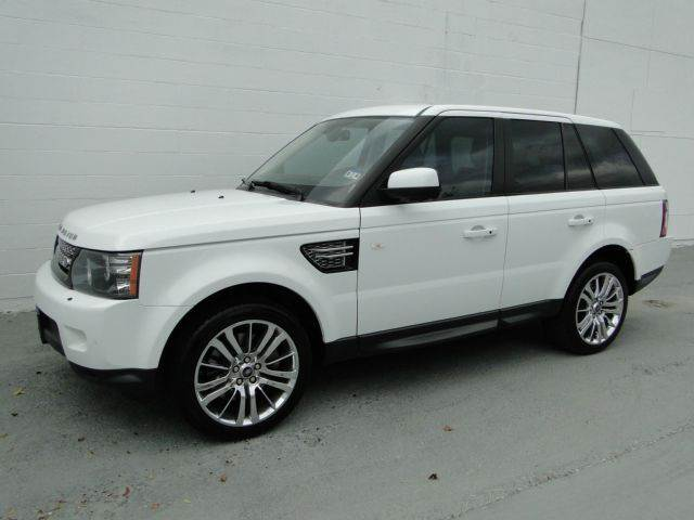 2013 land rover range rover sport hse lux 4x4 4dr suv in houston tx global auto motors. Black Bedroom Furniture Sets. Home Design Ideas