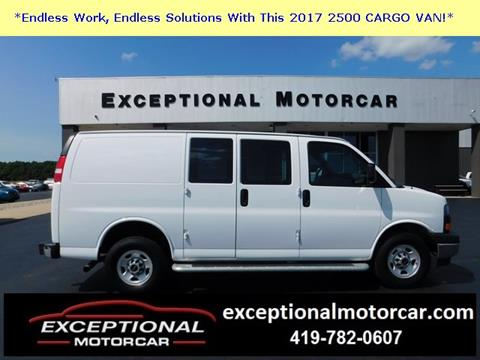 71babff8bf Used GMC Savana Cargo For Sale in Ohio - Carsforsale.com®