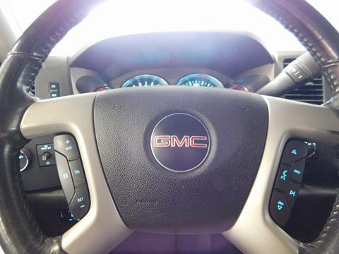 2010 GMC Sierra 2500HD