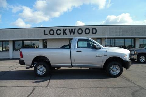 2017 RAM Ram Pickup 2500 for sale in Marshall, MN
