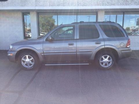 2005 Buick Rainier for sale in Marshall, MN