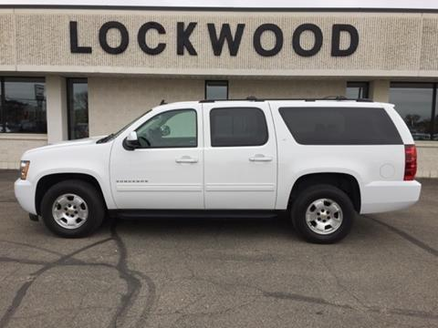 2013 Chevrolet Suburban for sale in Marshall, MN