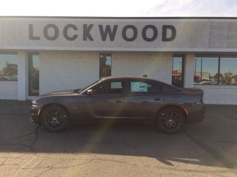 2018 Dodge Charger for sale in Marshall, MN
