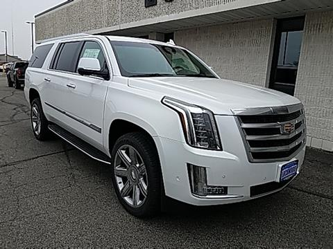 2018 cadillac escalade for sale in minnesota for Lockwood motors marshall mn