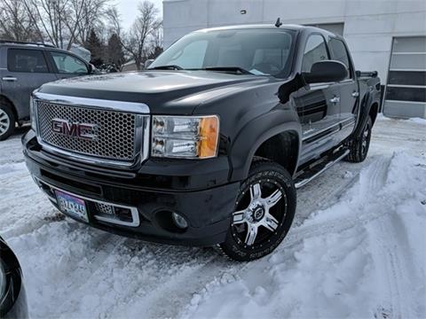 2009 GMC Sierra 1500 for sale in Marshall, MN