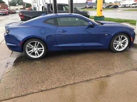 2019 Chevrolet Camaro for sale in Marshall, MN