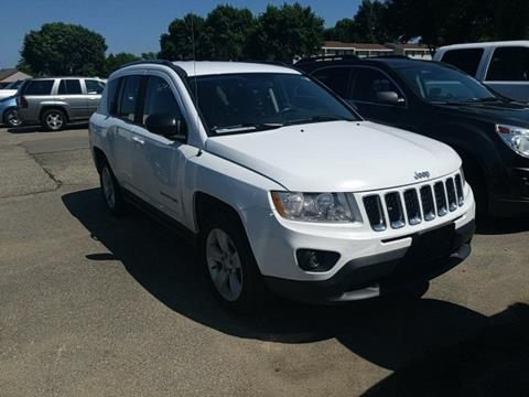 2011 Jeep Compass for sale in Marshall, MN