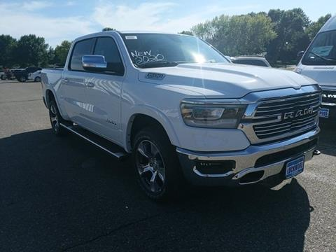 2020 RAM Ram Pickup 1500 for sale in Marshall, MN