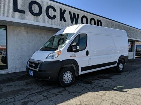 2019 RAM ProMaster Cargo for sale in Marshall, MN