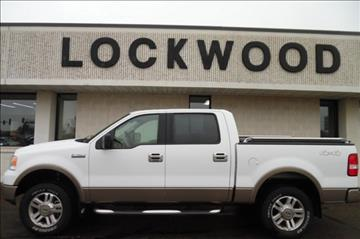 2005 Ford F-150 for sale in Marshall, MN