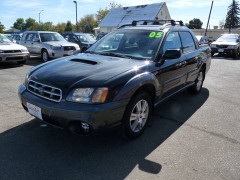 2005 Subaru Baja for sale in Fort Collins, CO