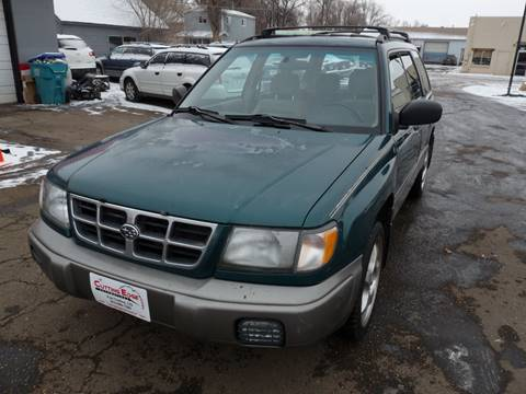 1999 Subaru Forester for sale in Fort Collins, CO